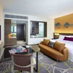 1 Crowne Plaza Superior Room