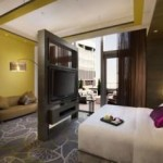 1 Crowne Plaza Superior Suite