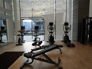 Fitness Room52284e1a9dde2
