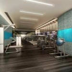 Fitness Room52298d9baa0b6