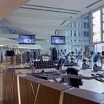 L'Hotel Nina Fitness Room