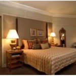 Deluxe 2 bedroom Theme Suite