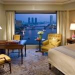 Guest Room Mandarin Oriental