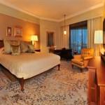 Guest Room Mandarin Oriental Hotel