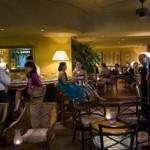Lounge Mandarin Oriental