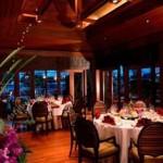 Restaurant Mandarin Oriental