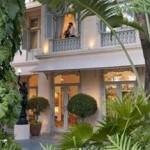 Terrace Mandarin Oriental